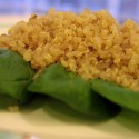 Getting Healthy with Quinoa